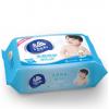 维达 湿巾系列婴儿柔湿巾 手口可用 80片