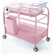 豪华带屉婴儿床