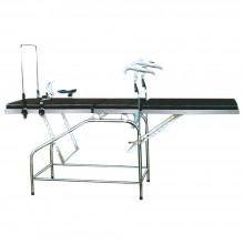 不锈钢普通手术台